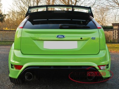 FORD FOCUS II 2.5 TURBO 305 RS - 4