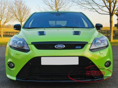 FORD FOCUS II 2.5 TURBO 305 RS - 8