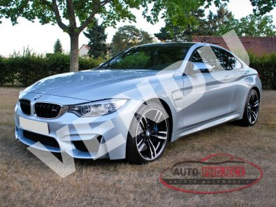 151 - 0 - BMW SERIE 4 F82 M4 COUPE 431 DKG