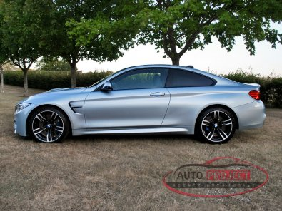 BMW SERIE 4 F82 M4 COUPE 431 DKG - 2