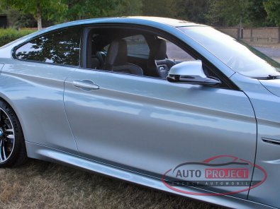 BMW SERIE 4 F82 M4 COUPE 431 DKG - 11