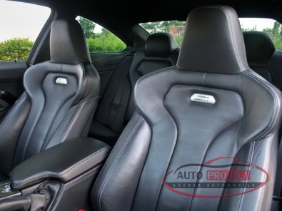 BMW SERIE 4 F82 M4 COUPE 431 DKG - 13