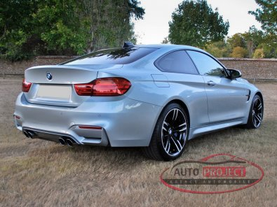 BMW SERIE 4 F82 M4 COUPE 431 DKG - 5