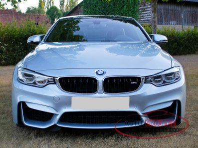 BMW SERIE 4 F82 M4 COUPE 431 DKG - 8