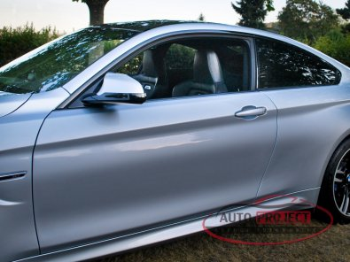 BMW SERIE 4 F82 M4 COUPE 431 DKG - 9