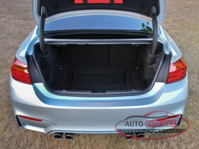 BMW SERIE 4 F82 M4 COUPE 431 DKG - 10