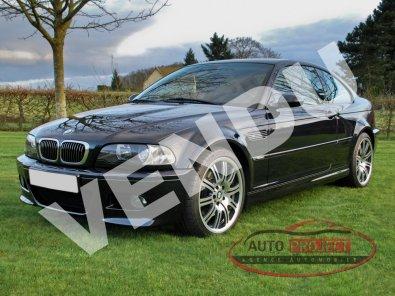 153 - 0 - BMW M3 E46 COUPE 343 - 2 ème main France - SUPERSPRINT