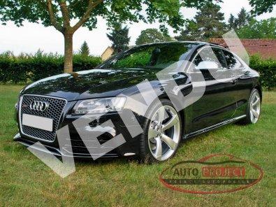 154 - 0 - AUDI RS5 COUPE 4.2 V8 FSI 450 QUATTRO S TRONIC 7