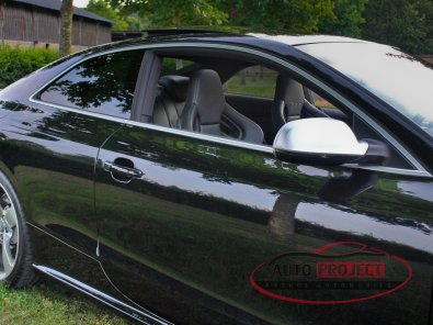 AUDI RS5 COUPE 4.2 V8 FSI 450 QUATTRO S TRONIC 7 - 11