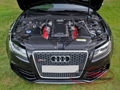 AUDI RS5 COUPE 4.2 V8 FSI 450 QUATTRO S TRONIC 7 - 12