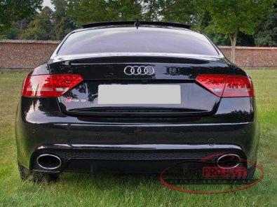 AUDI RS5 COUPE 4.2 V8 FSI 450 QUATTRO S TRONIC 7 - 4