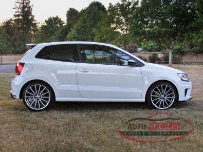 VOLKSWAGEN POLO V 2.0 TSI 220 R WRC N°1929 - 6