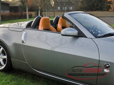 NISSAN 350Z ROADSTER 3.5 V6 280 PACK - 11