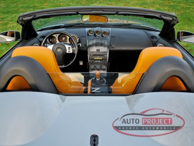 NISSAN 350Z ROADSTER 3.5 V6 280 PACK - 15