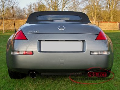 NISSAN 350Z ROADSTER 3.5 V6 280 PACK - 4