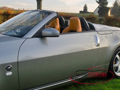 NISSAN 350Z ROADSTER 3.5 V6 280 PACK - 9