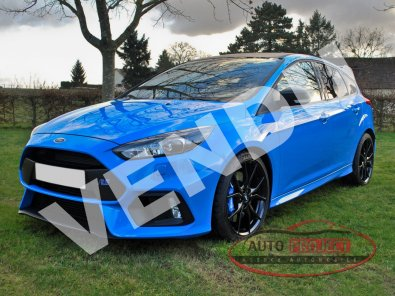 FORD FOCUS 2.3 TURBO 350 RS LAST EDITION - 1