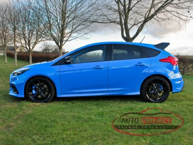 FORD FOCUS 2.3 TURBO 350 RS LAST EDITION - 2