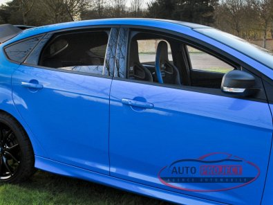 FORD FOCUS 2.3 TURBO 350 RS LAST EDITION - 11