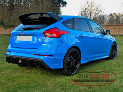 FORD FOCUS 2.3 TURBO 350 RS LAST EDITION - 5