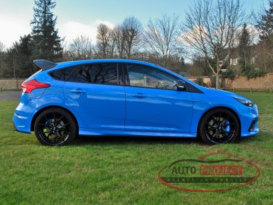 FORD FOCUS 2.3 TURBO 350 RS LAST EDITION - 6