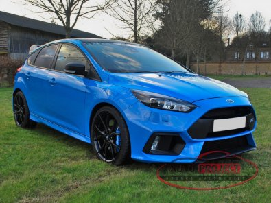 FORD FOCUS 2.3 TURBO 350 RS LAST EDITION - 7