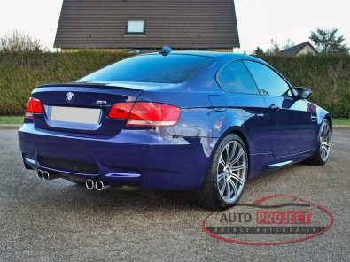 BMW SERIE 3 E92 M3 COUPE 4.0 V8 420 - 5