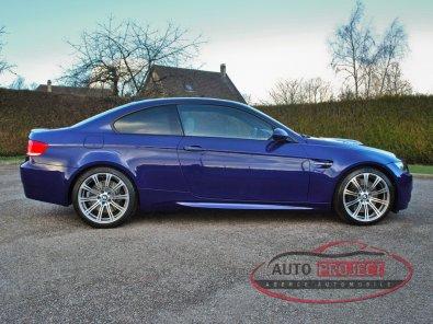BMW SERIE 3 E92 M3 COUPE 4.0 V8 420 - 6