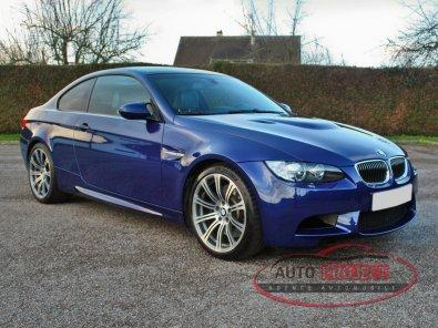 BMW SERIE 3 E92 M3 COUPE 4.0 V8 420 - 7