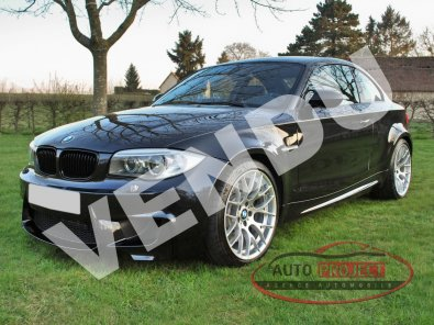 165 - 0 - BMW SERIE 1 E82 1M COUPE 340