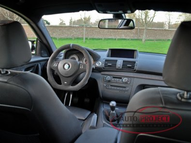 BMW SERIE 1 E82 1M COUPE 340 - 14