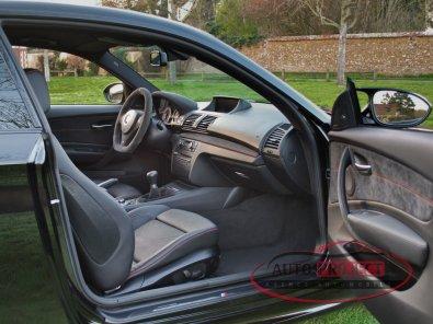 BMW SERIE 1 E82 1M COUPE 340 - 16