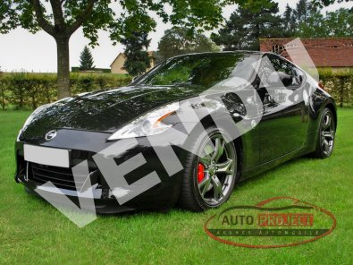 169 - 0 - NISSAN 370Z COUPE 3.7 V6 328 40TH ANNIVERSARY