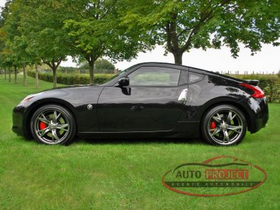 NISSAN 370Z COUPE 3.7 V6 328 40TH ANNIVERSARY - 2