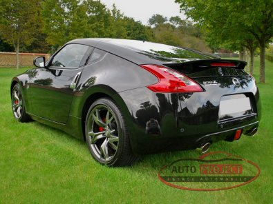 NISSAN 370Z COUPE 3.7 V6 328 40TH ANNIVERSARY - 3
