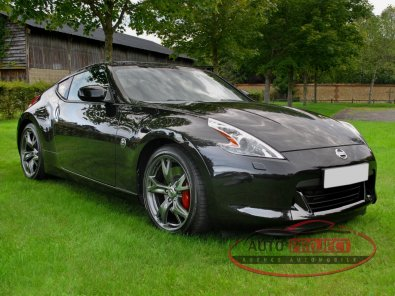 NISSAN 370Z COUPE 3.7 V6 328 40TH ANNIVERSARY - 7