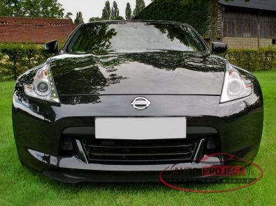 NISSAN 370Z COUPE 3.7 V6 328 40TH ANNIVERSARY - 8