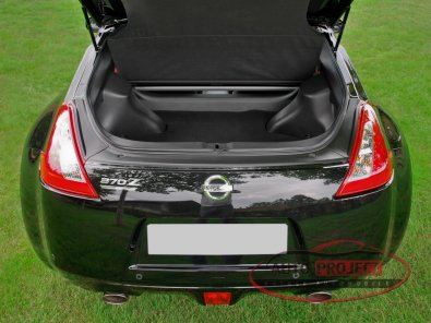 NISSAN 370Z COUPE 3.7 V6 328 40TH ANNIVERSARY - 10
