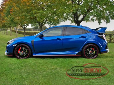 HONDA CIVIC X FK8 2.0 I-VTEC TURBO 320 TYPE R GT N°25919 - 2