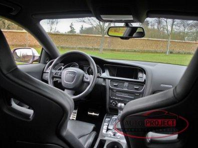 AUDI RS5 COUPE 4.2 V8 FSI 450 QUATTRO S TRONIC 7 - 14