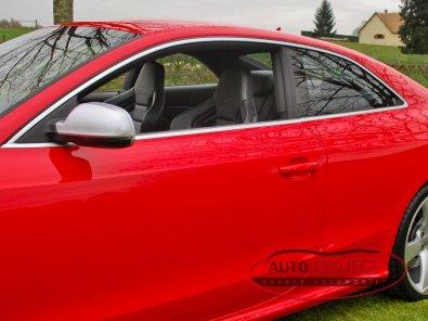 AUDI RS5 COUPE 4.2 V8 FSI 450 QUATTRO S TRONIC 7 - 9