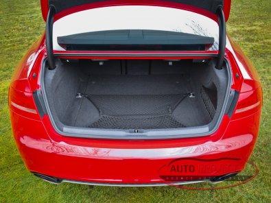 AUDI RS5 COUPE 4.2 V8 FSI 450 QUATTRO S TRONIC 7 - 10
