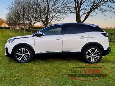 PEUGEOT 3008 II 2.0 BLUE HDI 180 GT EAT8 - 2