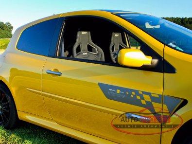 RENAULT CLIO III 2.0 16V 197 RS F1 TEAM R27 N°927 - 11