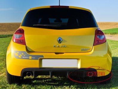 RENAULT CLIO III 2.0 16V 197 RS F1 TEAM R27 N°927 - 4