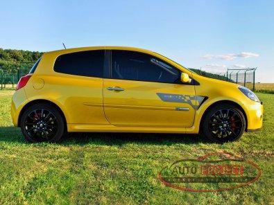 RENAULT CLIO III 2.0 16V 197 RS F1 TEAM R27 N°927 - 6