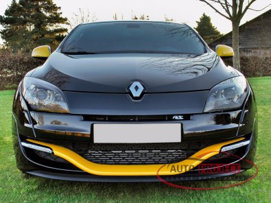 RENAULT MEGANE III COUPE 2.0 TURBO 265 RS RED BULL RACING RB7 N°275 - 8