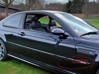 BMW SERIE 3 E46 COUPE M3 343 - 11