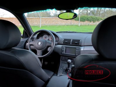 BMW SERIE 3 E46 COUPE M3 343 - 14