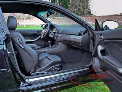 BMW SERIE 3 E46 COUPE M3 343 - 16